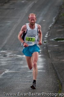 Isle of Mull Half Marathon & 10k 2013-12