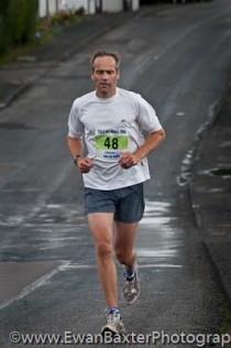 Isle of Mull Half Marathon & 10k 2013-16