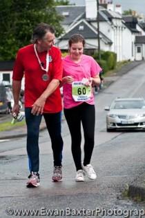 Isle of Mull Half Marathon & 10k 2013-164