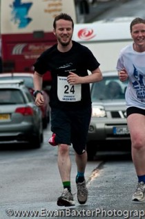 Isle of Mull Half Marathon & 10k 2013-174