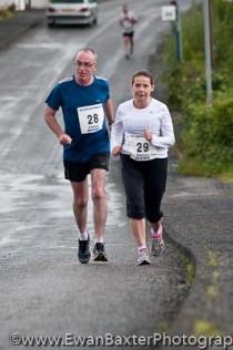 Isle of Mull Half Marathon & 10k 2013-183