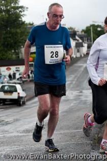 Isle of Mull Half Marathon & 10k 2013-185
