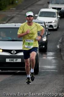Isle of Mull Half Marathon & 10k 2013-19