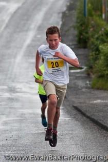 Isle of Mull Half Marathon & 10k 2013-199