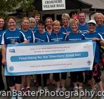 Isle of Mull Half Marathon & 10k 2013-2