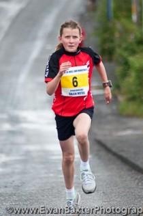 Isle of Mull Half Marathon & 10k 2013-203