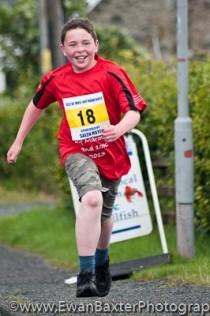 Isle of Mull Half Marathon & 10k 2013-204