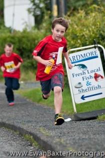 Isle of Mull Half Marathon & 10k 2013-205