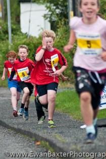 Isle of Mull Half Marathon & 10k 2013-208