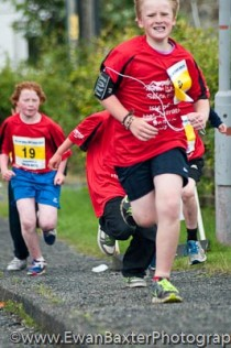 Isle of Mull Half Marathon & 10k 2013-210