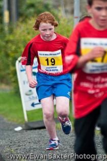 Isle of Mull Half Marathon & 10k 2013-212