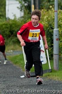 Isle of Mull Half Marathon & 10k 2013-217