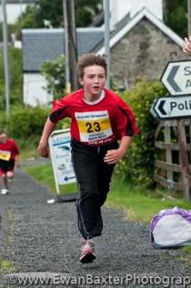 Isle of Mull Half Marathon & 10k 2013-218