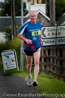 Isle of Mull Half Marathon & 10k 2013-22