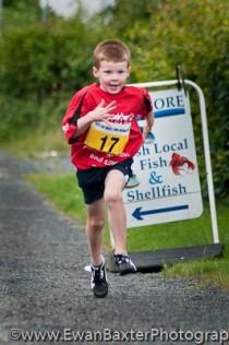 Isle of Mull Half Marathon & 10k 2013-220