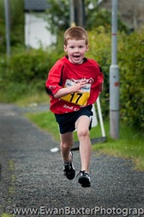 Isle of Mull Half Marathon & 10k 2013-221