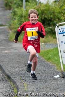 Isle of Mull Half Marathon & 10k 2013-224