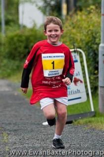 Isle of Mull Half Marathon & 10k 2013-225