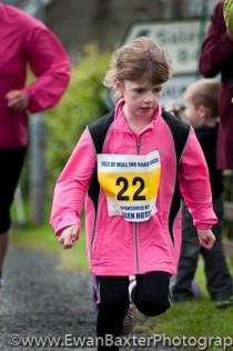Isle of Mull Half Marathon & 10k 2013-227
