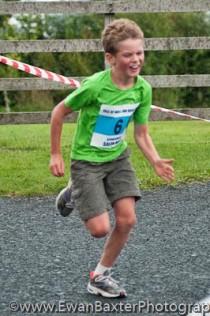Isle of Mull Half Marathon & 10k 2013-231