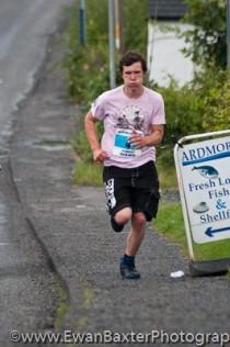 Isle of Mull Half Marathon & 10k 2013-233