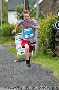 Isle of Mull Half Marathon & 10k 2013-235