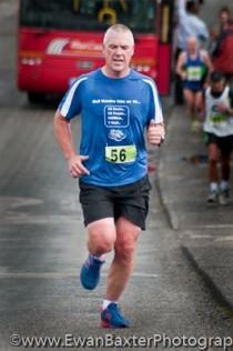 Isle of Mull Half Marathon & 10k 2013-28