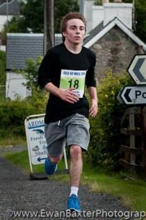 Isle of Mull Half Marathon & 10k 2013-34