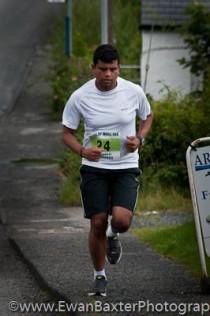 Isle of Mull Half Marathon & 10k 2013-36