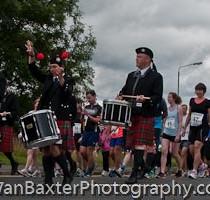 Isle of Mull Half Marathon & 10k 2013-4