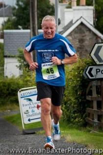 Isle of Mull Half Marathon & 10k 2013-41