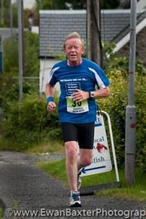 Isle of Mull Half Marathon & 10k 2013-42