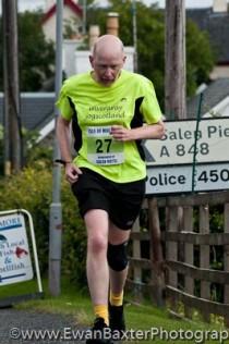 Isle of Mull Half Marathon & 10k 2013-48