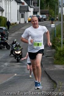 Isle of Mull Half Marathon & 10k 2013-51