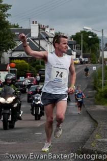 Isle of Mull Half Marathon & 10k 2013-53