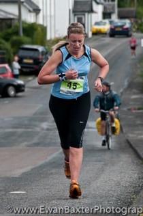 Isle of Mull Half Marathon & 10k 2013-56
