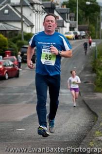 Isle of Mull Half Marathon & 10k 2013-61