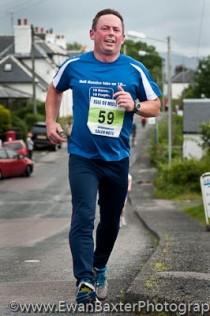 Isle of Mull Half Marathon & 10k 2013-62