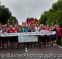 Isle of Mull Half Marathon & 10k 2013-7