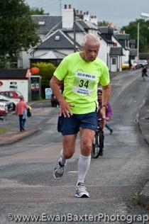 Isle of Mull Half Marathon & 10k 2013-70