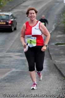 Isle of Mull Half Marathon & 10k 2013-75