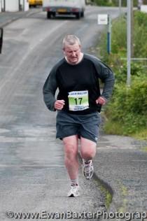 Isle of Mull Half Marathon & 10k 2013-76