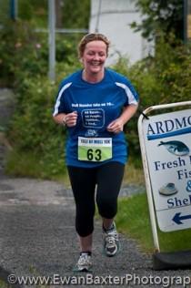 Isle of Mull Half Marathon & 10k 2013-77