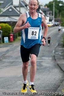 Isle of Mull Half Marathon & 10k 2013-92