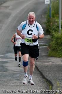 Isle of Mull Half Marathon & 10k 2013-96
