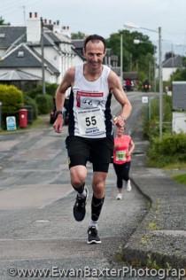 Isle of Mull Half Marathon & 10k 2013-97