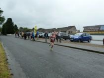 Mull Half Marathon 2015