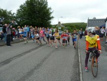 2015 Childrens races