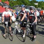 Mull cyclosportive 2013