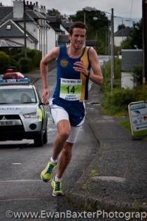 Isle of Mull Half Marathon & 10k 2013-11